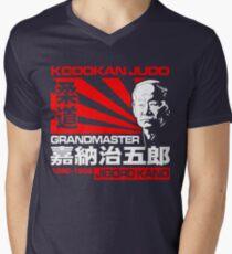 JAPAN GRANDMASTER JUDO JIGORO KANO T-Shirt