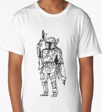Outcast Long T-Shirt