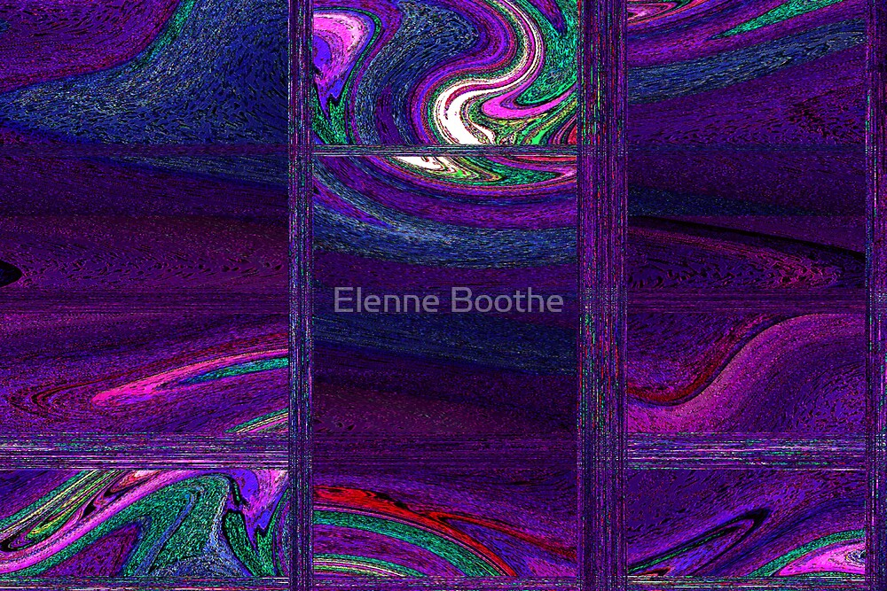 LOVE by Elenne Boothe