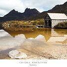 Cradle Mountain - Tasmania by MakRo