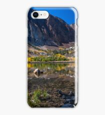 Parker Lake iPhone Case/Skin