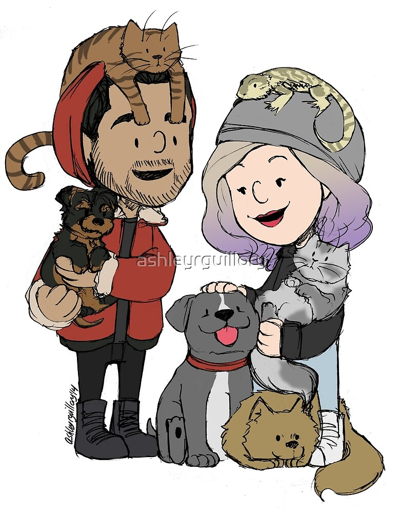 Pets by ashleyrguillory