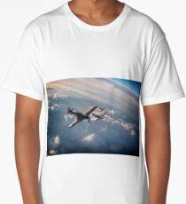 Hurricane Squadron Long T-Shirt