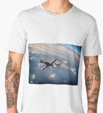 Hurricane Squadron Men's Premium T-Shirt