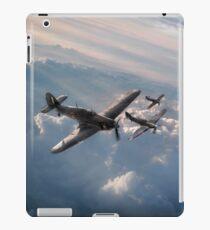 Hurricane Squadron iPad Case/Skin