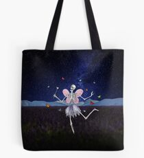 Death Fairy Tote Bag