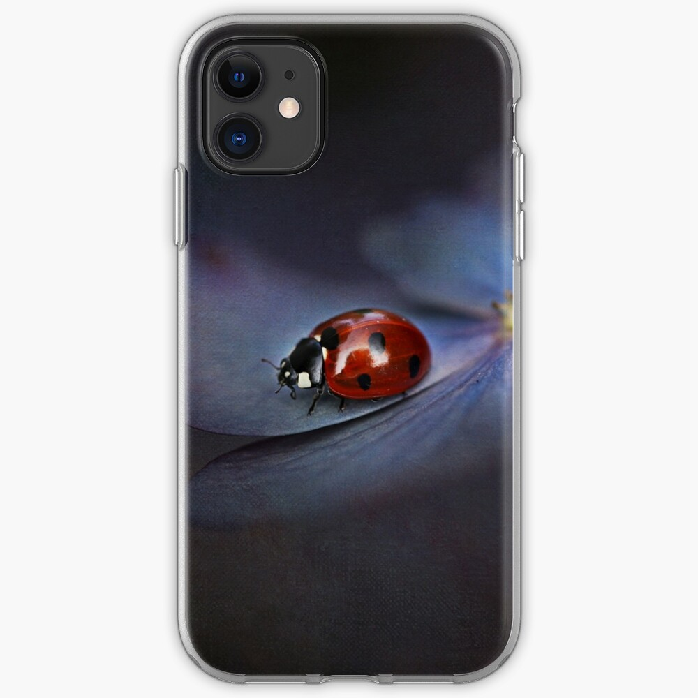 Ladybird.... iPhone Case & Cover