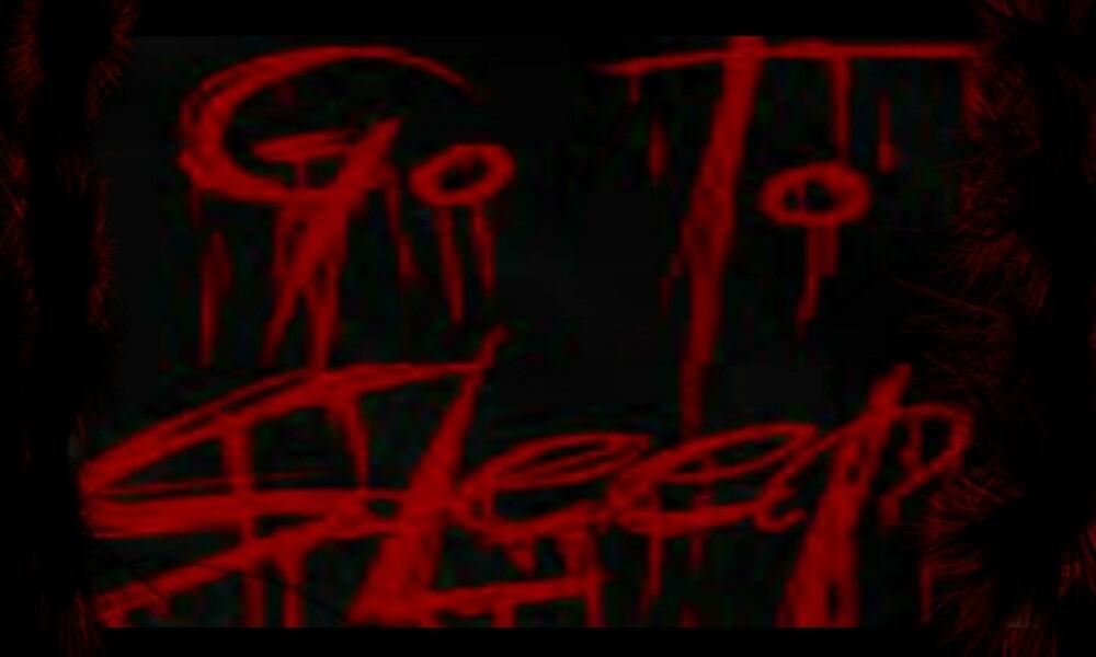 Jeff  The Killer-Go To Sleep by EyelessJack