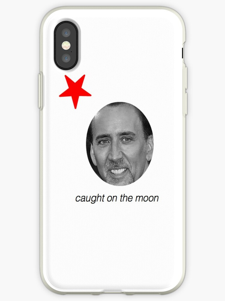 caught on the moon  by kseltzer