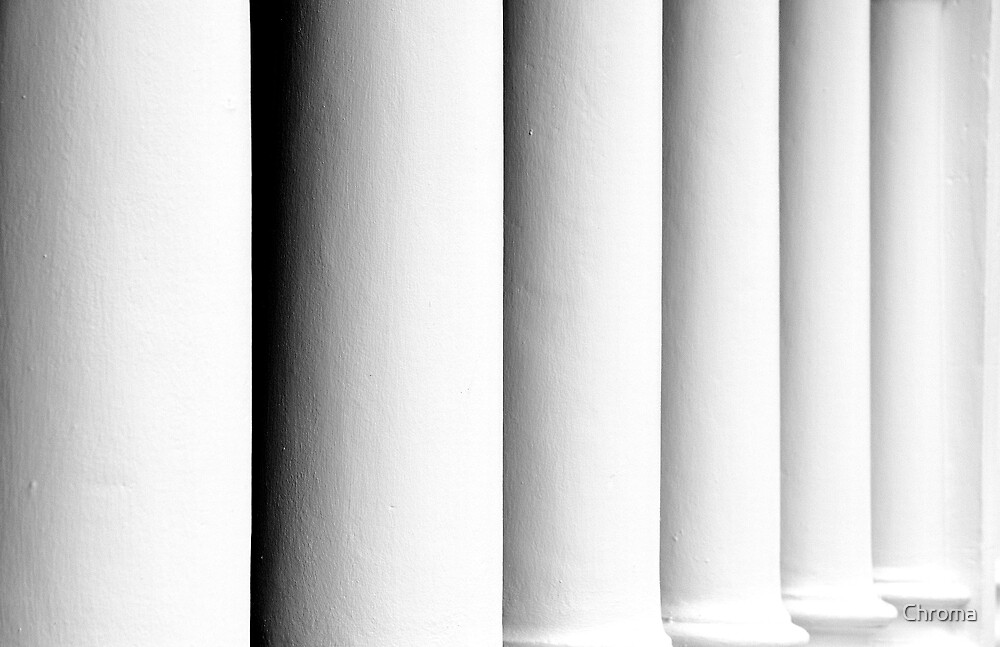 Pillars by Chroma