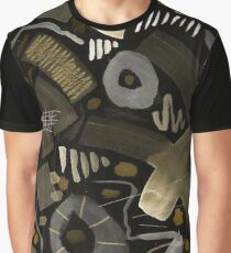 Cola Cobra Graphic T-Shirt
