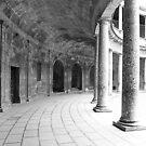 Pillars by Paul Pasco