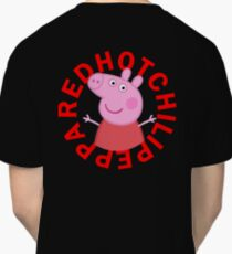 Red Hot Chili Peppa Classic T-Shirt