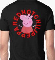 Red Hot Chili Peppa Unisex T-Shirt