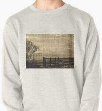 Funky Weather Pullover