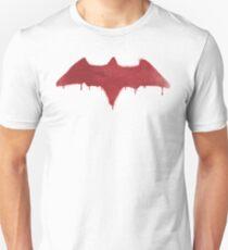 Red Hood [Spray Version] T-Shirt