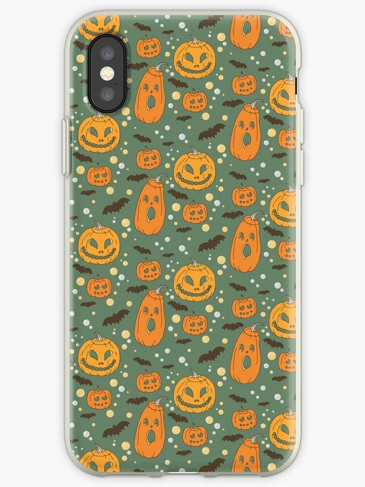 Halloween by juliacoalrye
