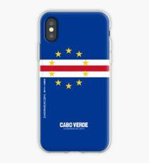 Cabo Verde ki ta manda iPhone Case