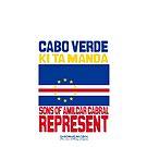 Cabo Verde ki ta manda by kaysha