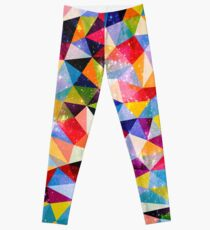 Space Shapes Leggings