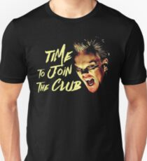 The Lost Boys T-shirt - Time to Join the Club T-Shirt