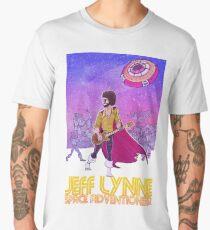 Jeff Lynne: Space Adventioneer Men's Premium T-Shirt