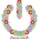 Flower Power by artlahdesigns