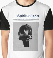 spiritualized 4 Graphic T-Shirt