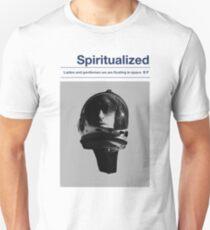spiritualized 4 Unisex T-Shirt