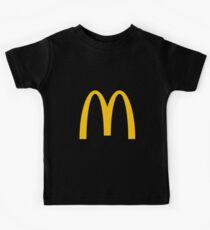 Mcdonalds Kids Clothes