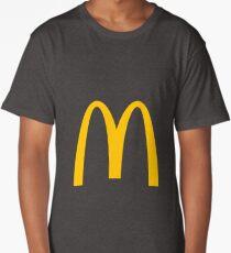 Mcdonalds Long T-Shirt