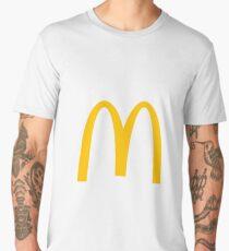 Mcdonalds Men's Premium T-Shirt