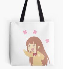 Tanaka-kun is always listless Tote Bag