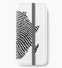 Africa is my DNA iPhone Wallet/Case/Skin