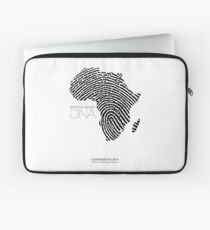 Africa is my DNA Laptop Sleeve