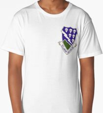 Currahee - 506th Infantry - 101st Airborne  Long T-Shirt