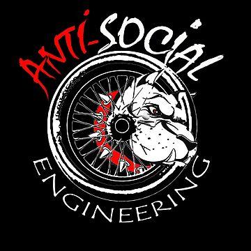 Anti-Social Engineering by BikeMe