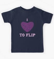 I love to Flip Kids Clothes