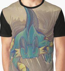 Muddy Water Graphic T-Shirt