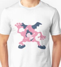 The Mime Unisex T-Shirt