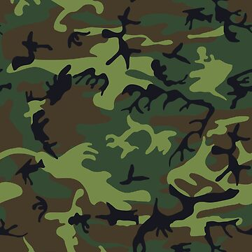 Camouflage by solelunashop