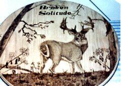 Deer by bclaussen2006