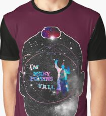 I´m Mary Poppins Y´all Graphic T-Shirt