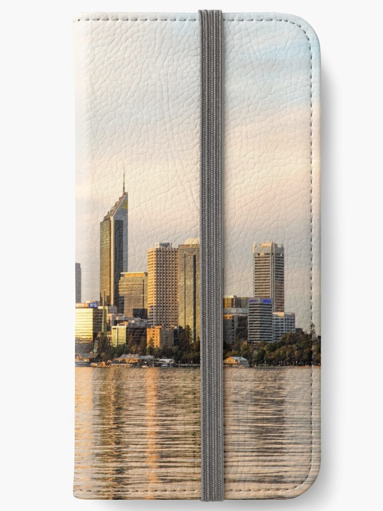 Perth Sunset by bektrent