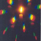 Rainbow Light by AuntieJ
