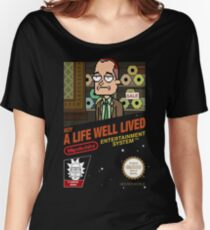 Roy the videogame Women's Relaxed Fit T-Shirt