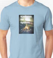 Myrtle The Crab Spider T-Shirt