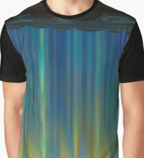 Floridian Monsoon Graphic T-Shirt