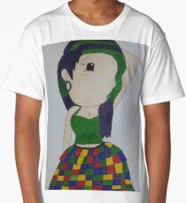 Kagome Long T-Shirt