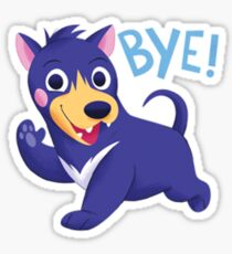 H3H3 (H3H3 Productions) - BYE Sticker
